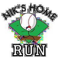 Nik's Home Run-  7K Race & 1.5 Mile Fun Walk