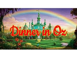 York JH - Dinner in Oz