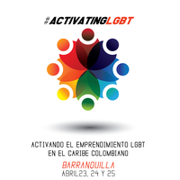 #ActivatingLGBT Barranquilla - Activando el...