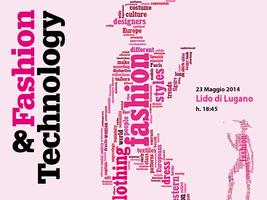 #ggdticino5 - Fashion & Technology