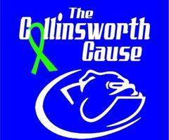 THE COLLINSWORTH CAUSE (2014) GOLF OUTING