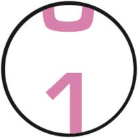 ONERUN logo