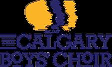 The Calgary Boys' Choir logo