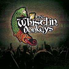 The Whistlin' Donkeys logo