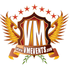 VMEVENTS INC logo