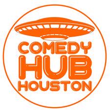 Comedy Hub Houston logo