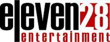 Eleven28 Entertainment Group logo