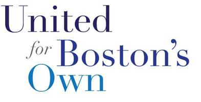UNITED FOR BOSTON'S OWN