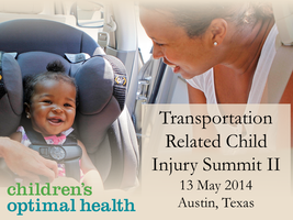 COH Tranportation-related Child Injury Summit II