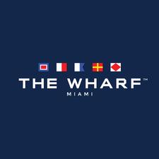 The Wharf Miami logo