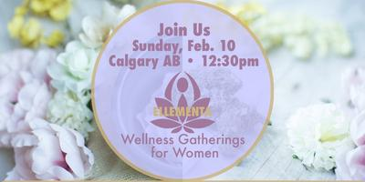 Ellementa Calgary: Sex, Love & Self-Care with Cannabis