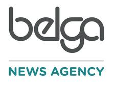 Belga News Agency logo