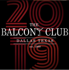 The Balcony Club logo