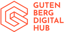 Gutenberg Digital Hub e.V. logo
