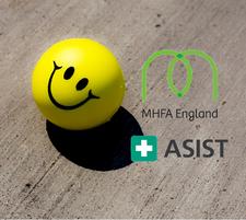 Mental Wealth (Resilient Minds UK) logo