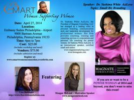 Women Supporting Women April Networking Event