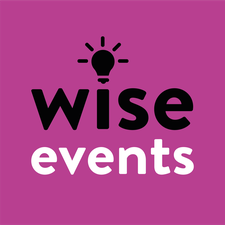 Wise Events logo