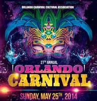Orlando Carnival 2014
