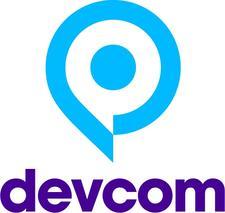 devcom GmbH logo