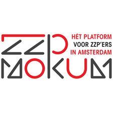 ZZP Mokum  logo