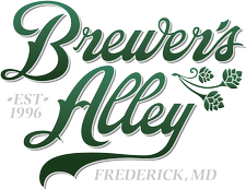 Brewer's Alley Restaurant and Brewery logo