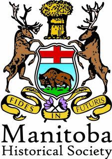 Manitoba Historical Society  logo