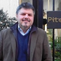 Vincenzo Sansone (Piteco Spa) logo