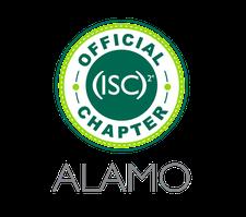 (ISC)²® Alamo Chapter logo
