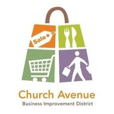 Church Avenue BID logo