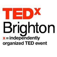 TEDxBrighton logo