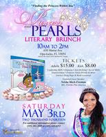 "and Pearls Literary Brunch ""Finding The Princess..."