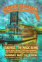 Sunshine Daydream Riverboat Jamboree III
