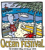 2014 San Clemente Ocean Festival