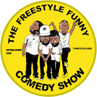 The FreeStyle Funny Comedy Show: DAHT ROAST (7PM Show)...