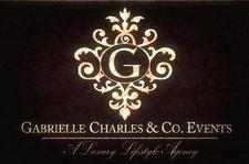 Gabrielle Charles & Co. Events LLC logo