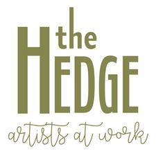 the HEDGE logo
