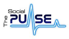 The Social Pulse logo