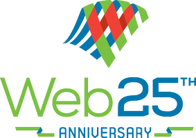 Web @ 25 - Celebrating 25 years of the Web
