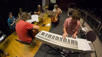 Making Music with Freycinet Workshop