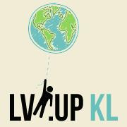 LVL.UP KL: GEO
