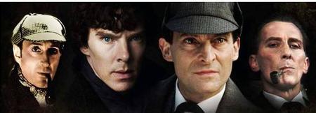 Arthur Conan Doyle's 155th Birthday Party -  A...