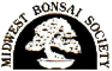 Midwest Bonsai Society logo