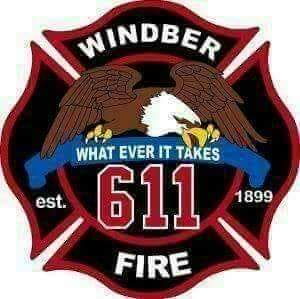 Windber Fire Company logo