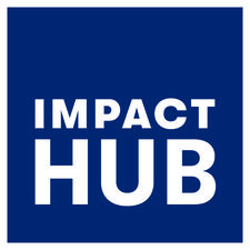 Impact Hub Houston logo