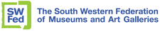 The South West Federation of Museums and Art Galleries (SWFed) logo