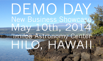 Hawaii Island Demo Day 2014