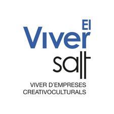 El Viver d'Empreses de Salt logo