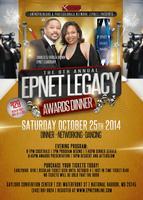 Entrepreneur Legacy Awards Ball Hosted By EPNET