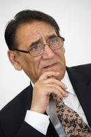 Prof.Ahmad Rafique Akhtar's U.K Tour