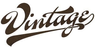 ~VINTAGE~ ...Soul. Vintage Glamour. Ruby Velle....